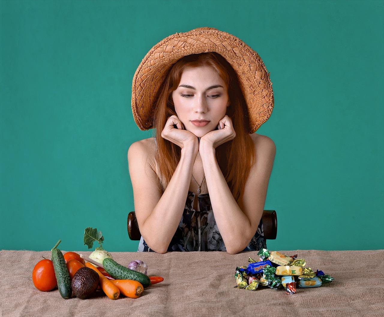 Błędy żywieniowe. Jak powinna wyglądać prawidłowa dieta?