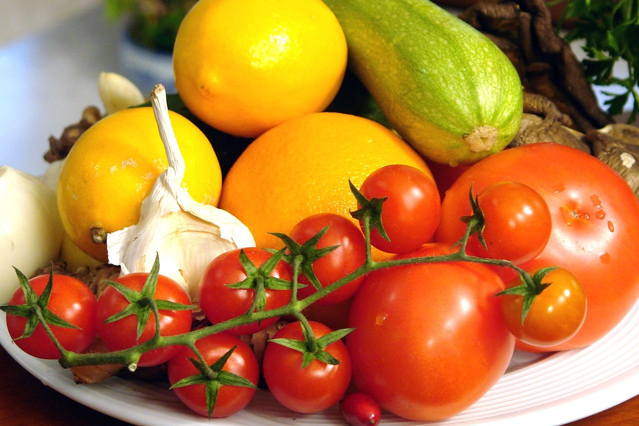 Co jeść, aby wzmocnić odporność?