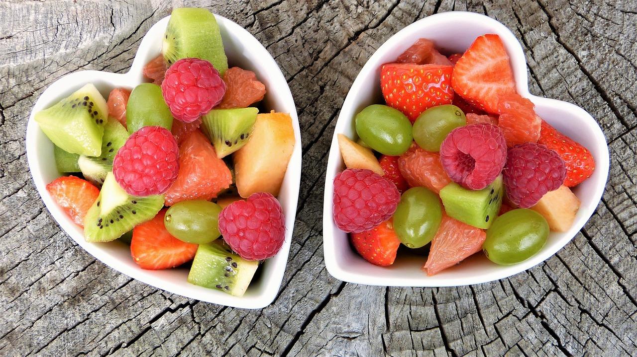 Owoce, które sprzyjają utarcie wagi