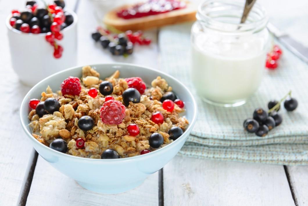 Jak ważny jest magnez, potas i wapń w naszej diecie i gdzie występuje