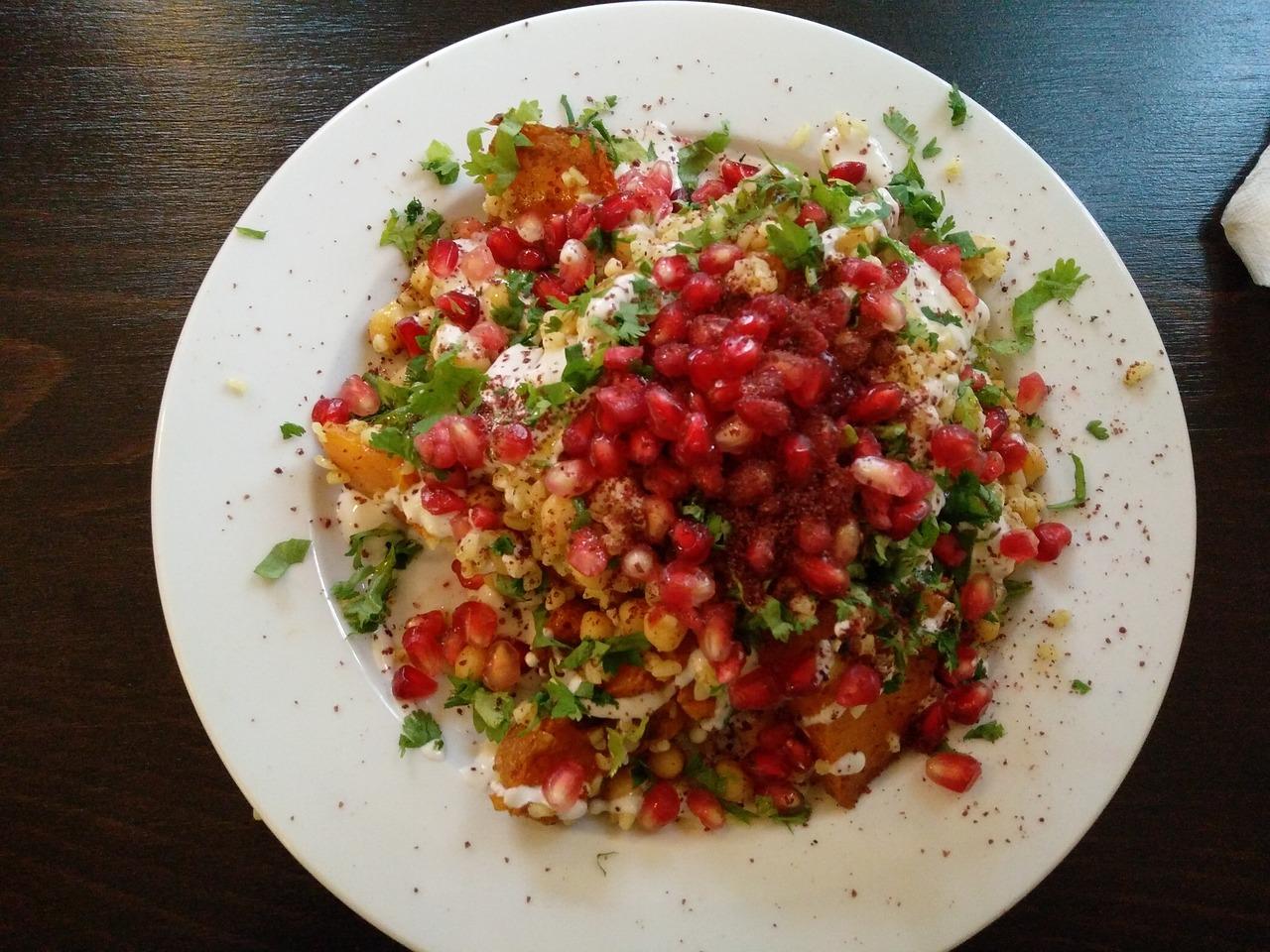 Fit kolacja – przepis