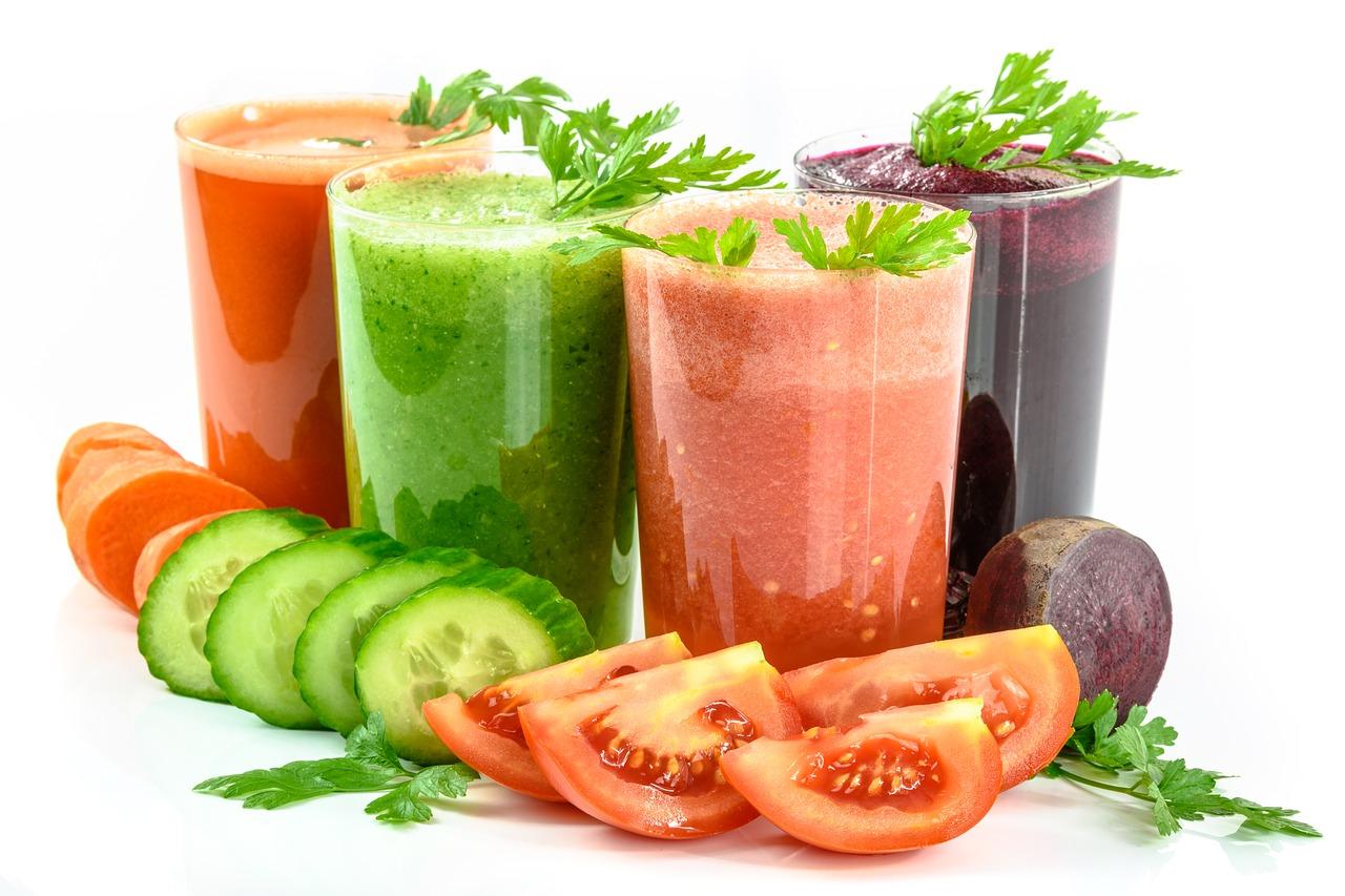 Dieta sokowa – czy naprawdę działa i jakie daje efekty?