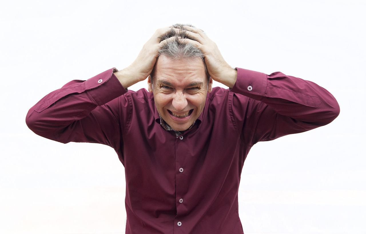 Dieta na stres. Co jeść, aby zmniejszyć nerwy?