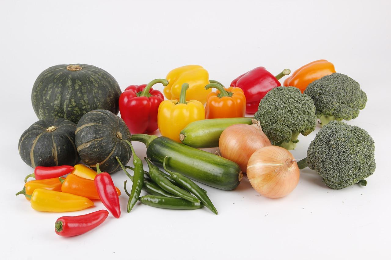 Zdrowy przepis dla każdego – zapiekanka warzywna