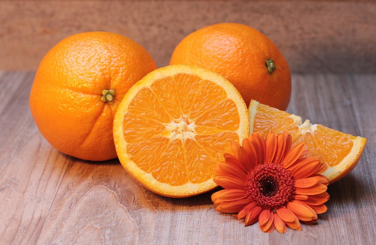 Witamina C w naszej diecie — wspomaga odchudzanie i wzmacnia odporność