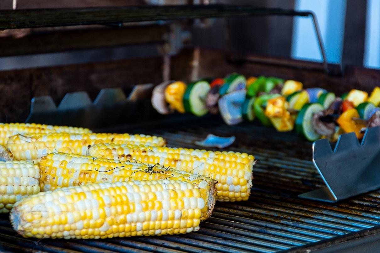 Dietetyczne propozycje na grilla – pomysły