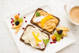 brak czasu a zdrowe odżywianie