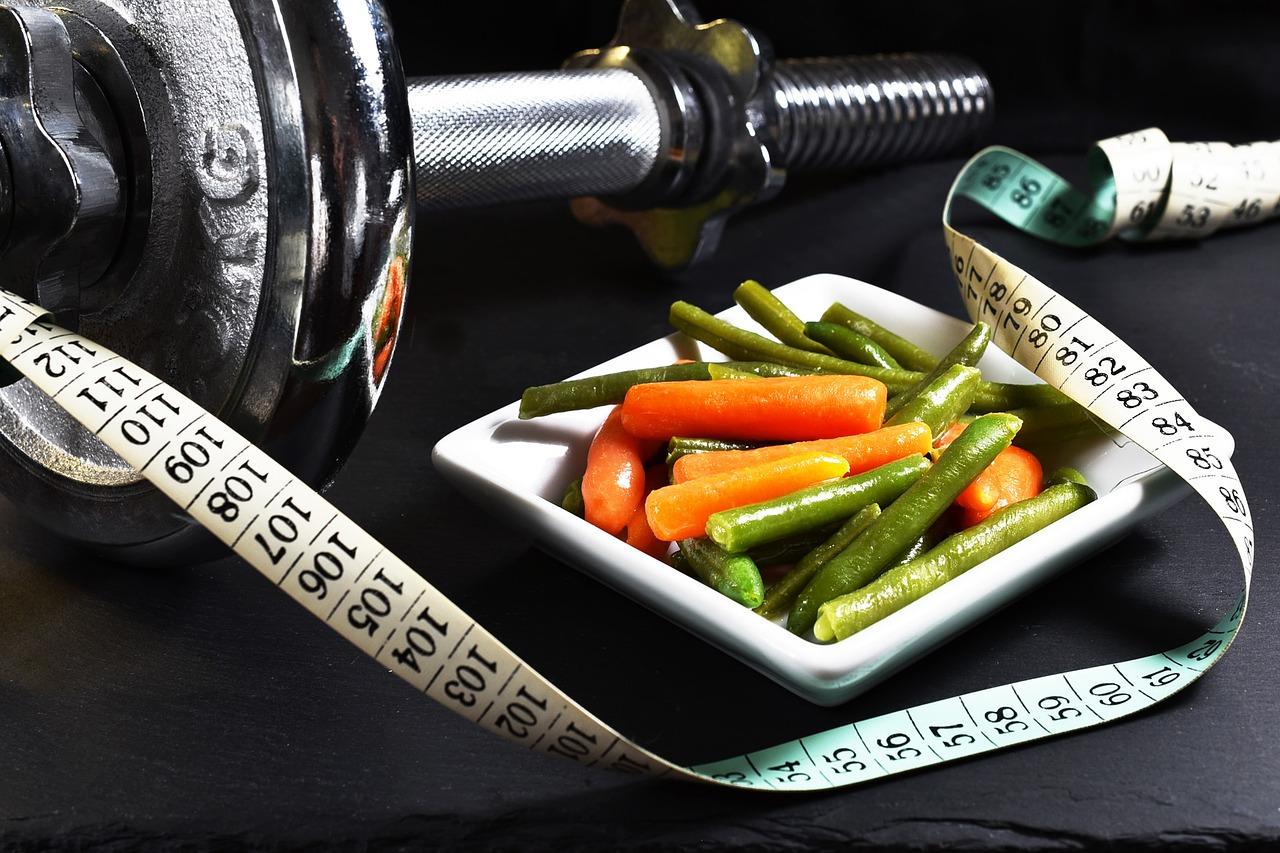 Zrzuć zbędne kilogramy z Be Diet Catering